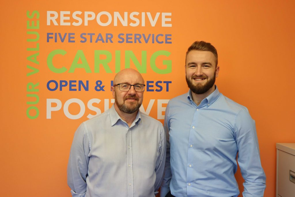 Father & Son Mortgage Advisors in Hull