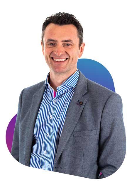 Leadership Team Member Image