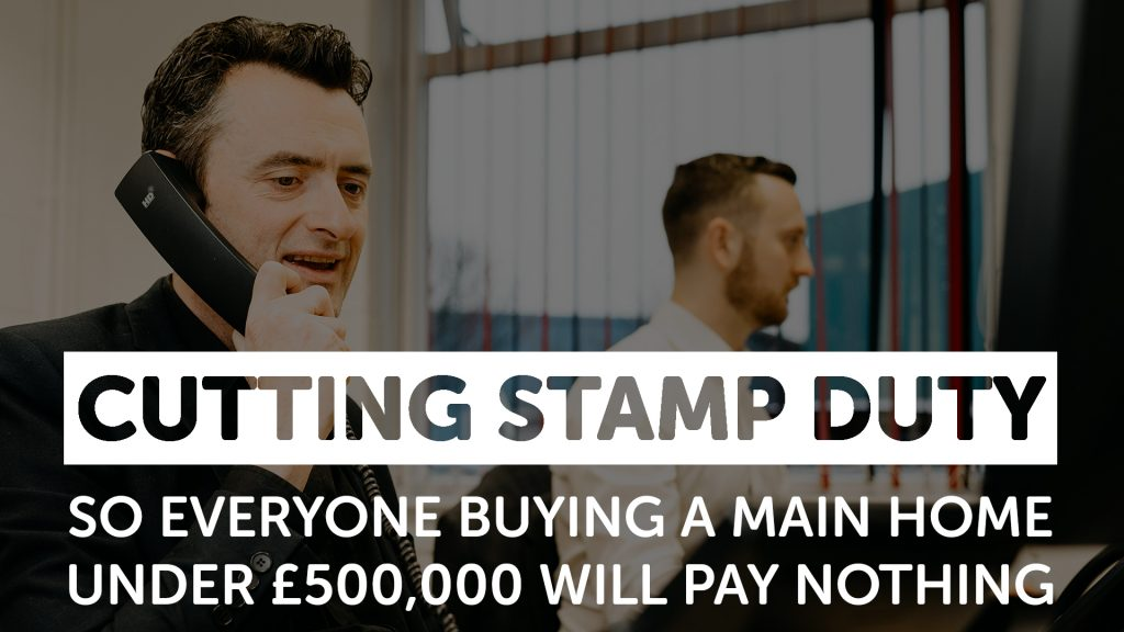 Stamp Duty Mortgage Market Update |  Mortgage Advice in Hull